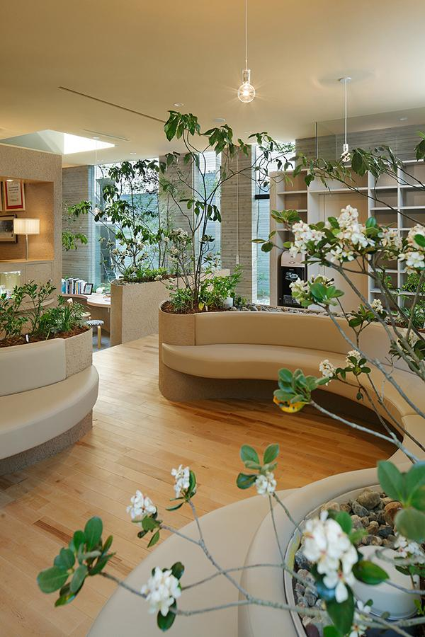 Keisuki Maeda designs building-2