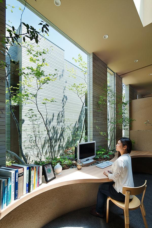 Keisuki Maeda designs building-3