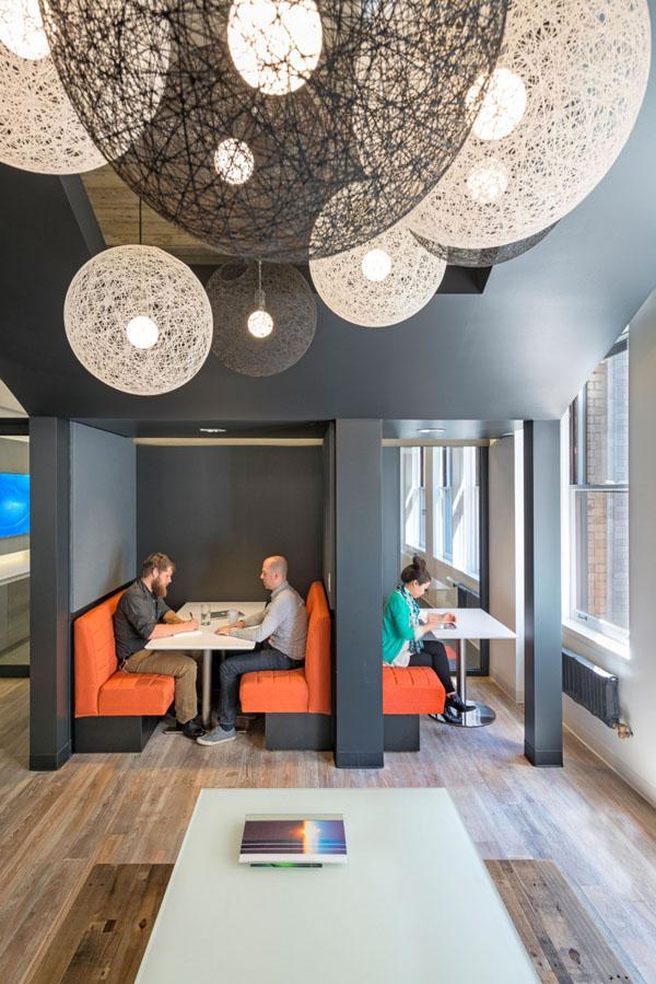 M Moser Associates – San Francisco Offices-2