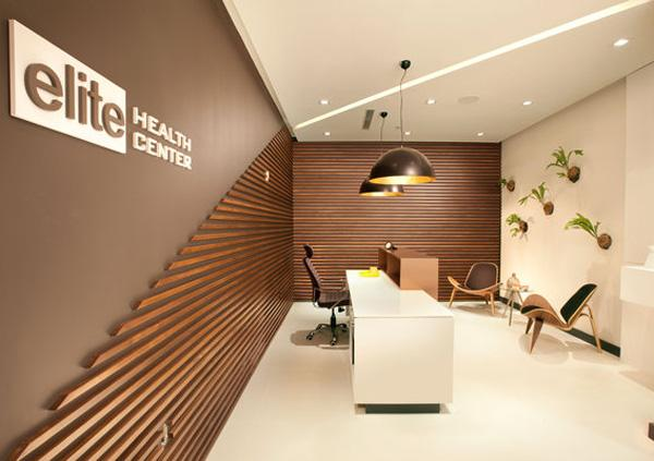 office wall designs. miami modern scandinavian medical office wall designs t