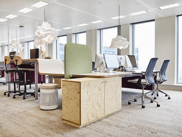OVG Real Estate Offices – Amsterdam-1
