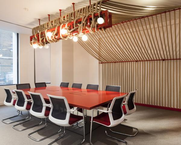 Office Space in Town Monument Coworking Offices – London-2