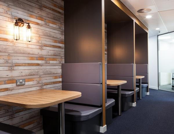 Office Space in Town Monument Coworking Offices – London-3