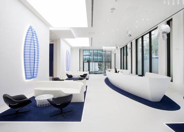 office space in town monument coworking offices london working with white has always proven blue white office space