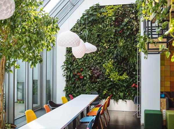 Skyscanner – Budapest Offices-2