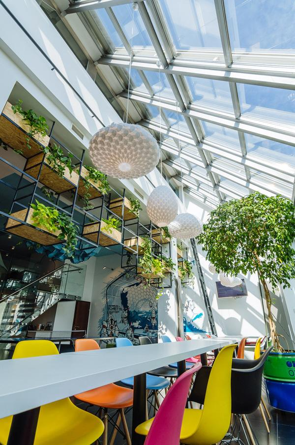 Skyscanner – Budapest Offices-3
