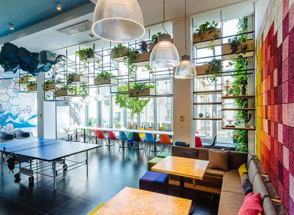 Skyscanner – Budapest Offices-1