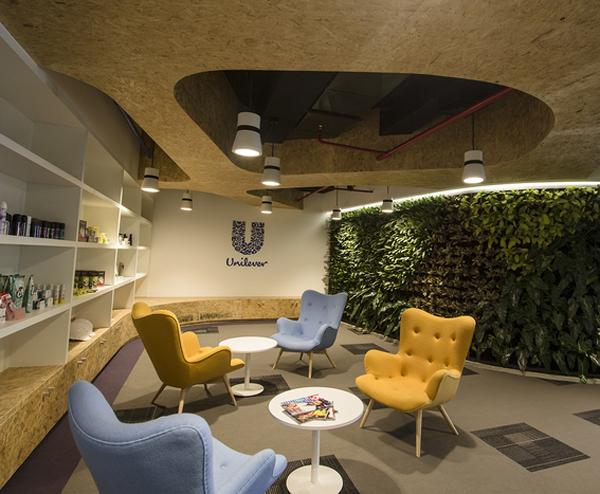 Unilever – Lima Offices-1