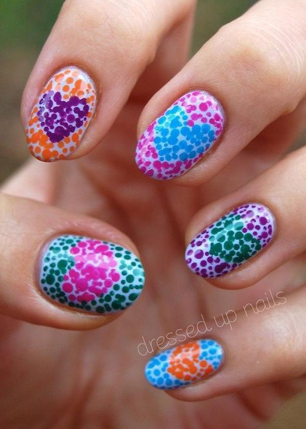 valentine's day nail art-13