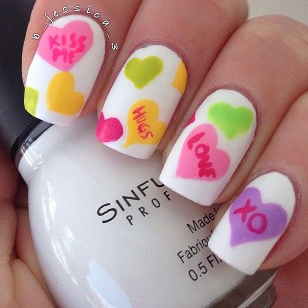 valentine's day nail art-25