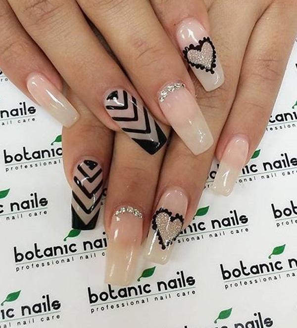 valentine's day nail art-36