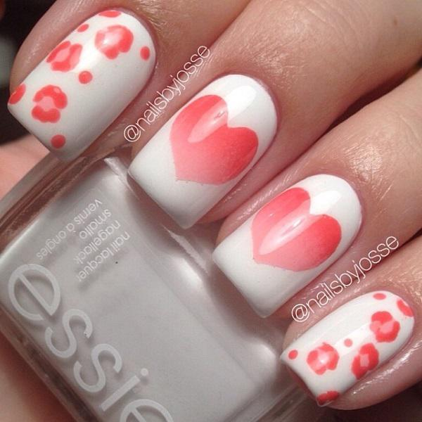 valentine's day nail art-4
