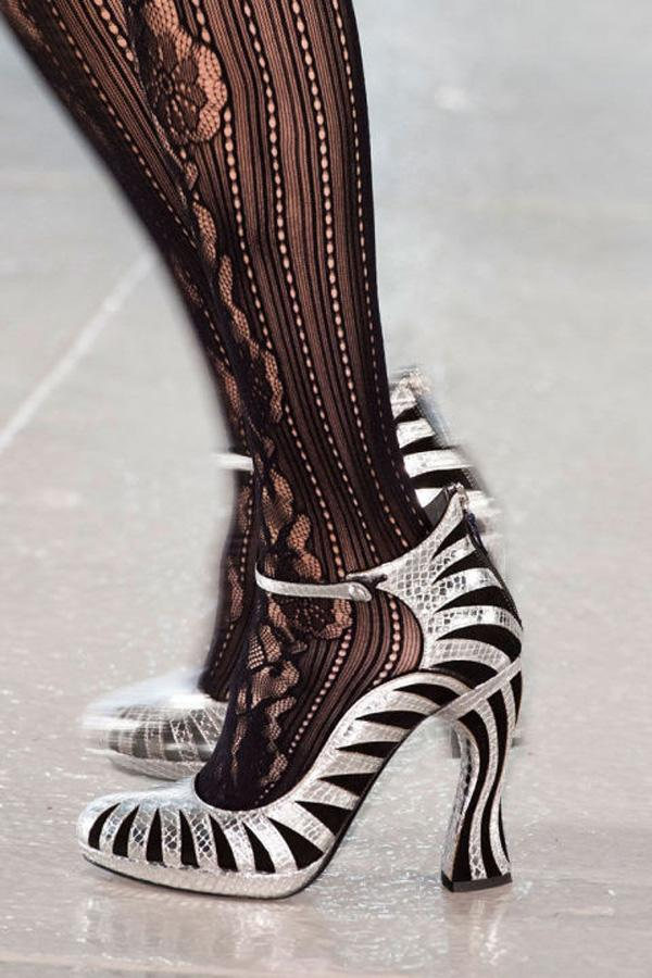 2016 trends shoes silver rodarte clp-rs