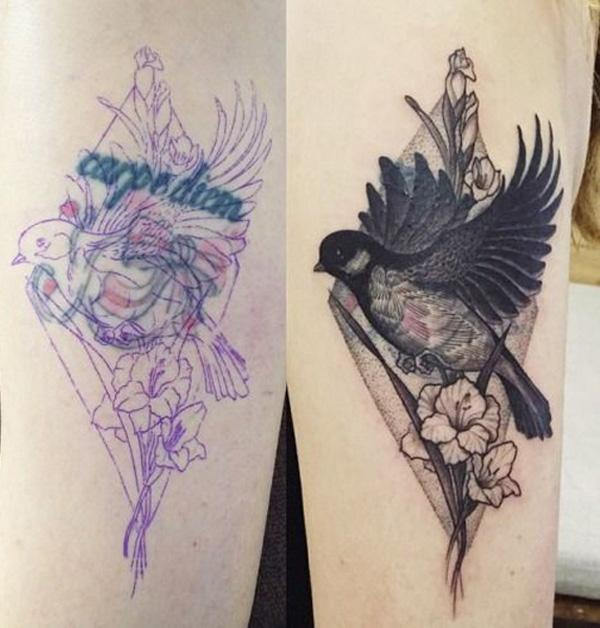 Cover before & afte bird tattoo-49