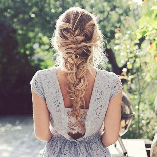 braided hairstyle 34 40 ADORABLE BRAIDED HAIRSTYLES YOU WILL LOVE
