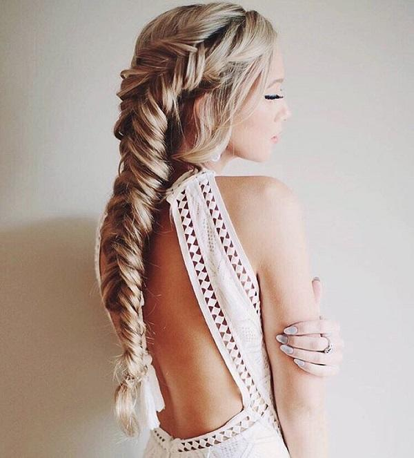 braided hairstyle 5 40 ADORABLE BRAIDED HAIRSTYLES YOU WILL LOVE