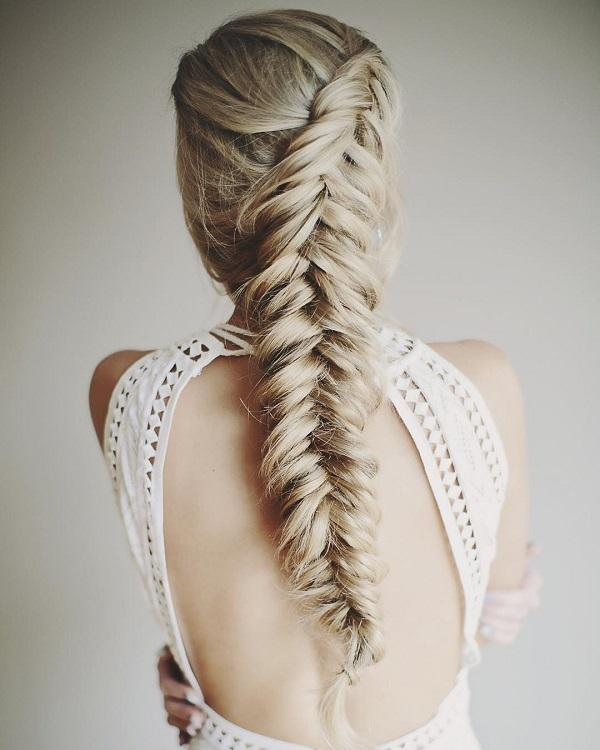 braided hairstyle 8 40 ADORABLE BRAIDED HAIRSTYLES YOU WILL LOVE