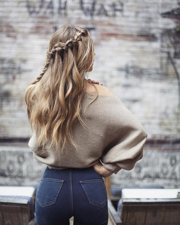 braided hairstyle-9