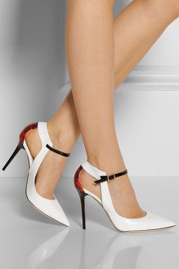 elegant heels shoes