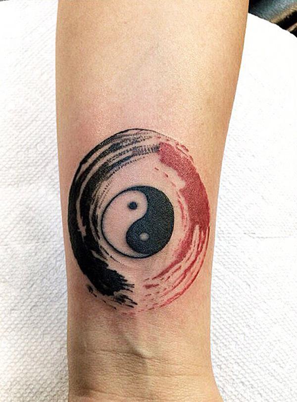 yin yang tattoo-50