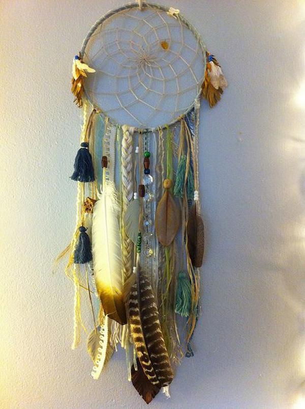 Dreamcatcher DIY-10