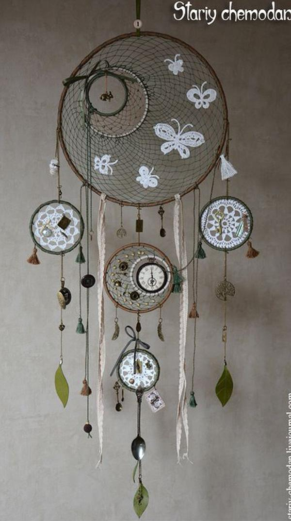 Dreamcatcher DIY-12