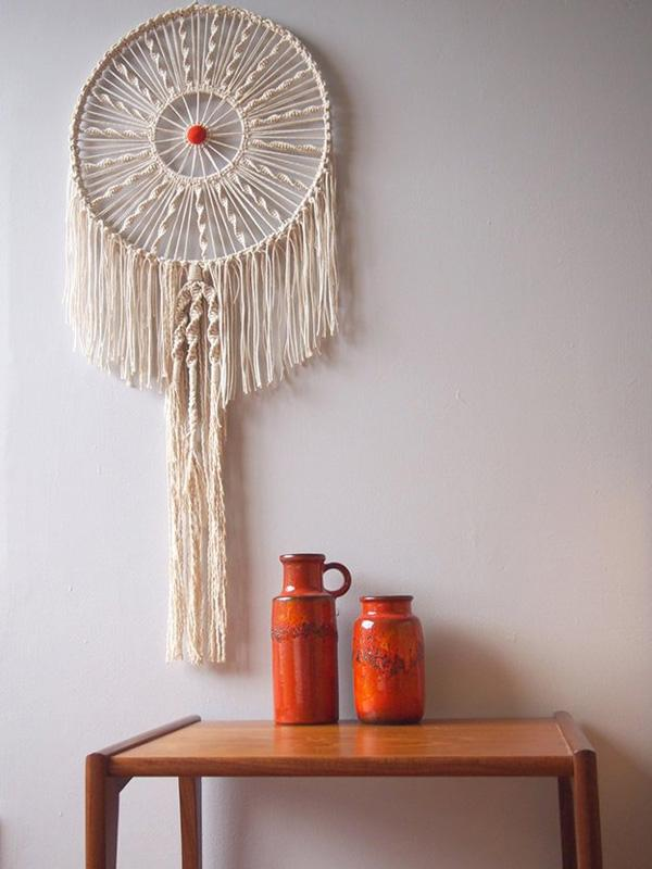 Dreamcatcher DIY-14
