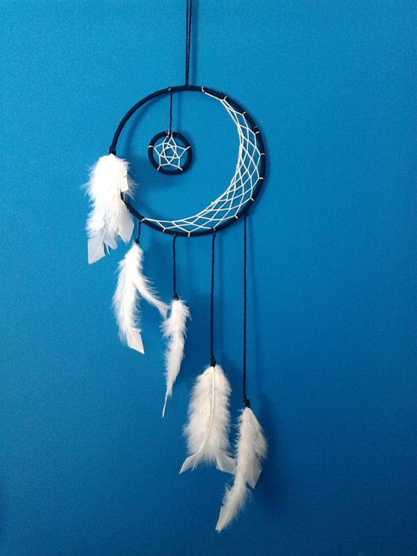Dreamcatcher DIY-15
