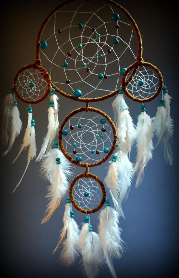 Dreamcatcher DIY-16