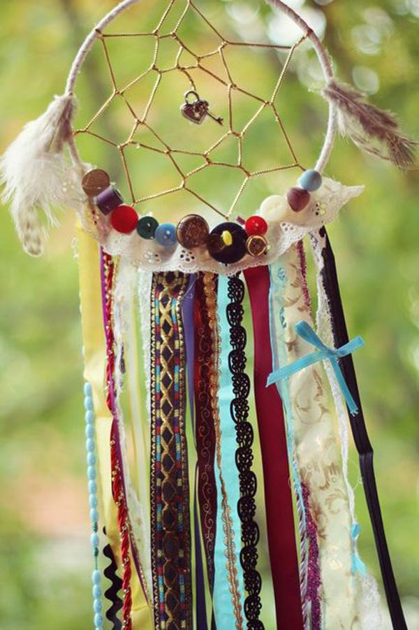 Dreamcatcher DIY-17