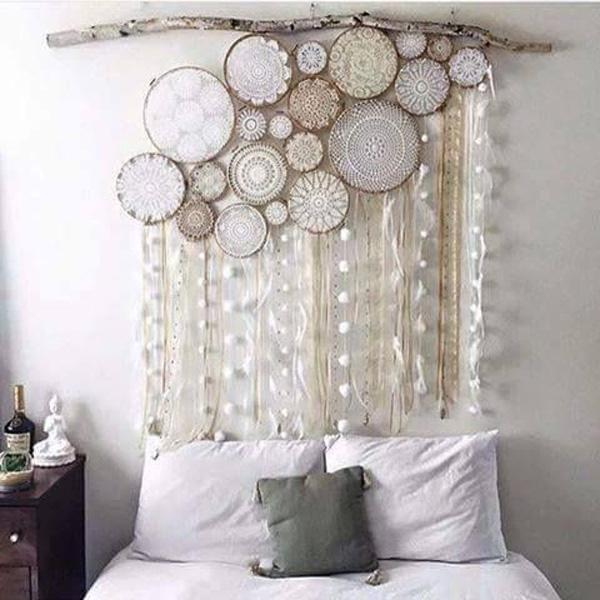 Dreamcatcher DIY-20