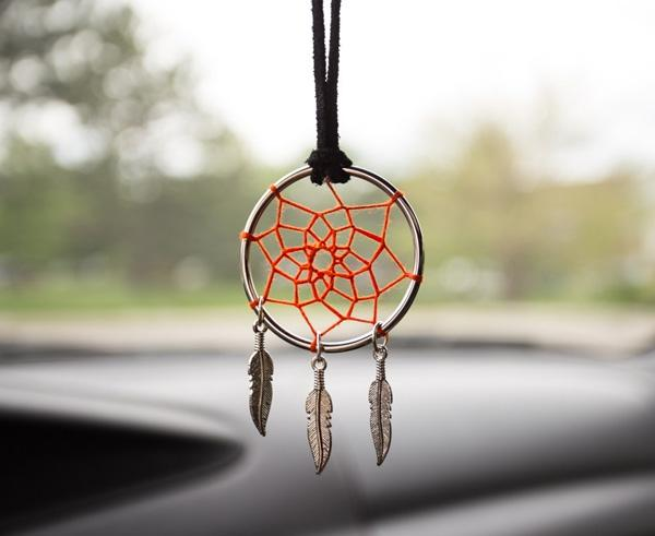 Dreamcatcher DIY-21
