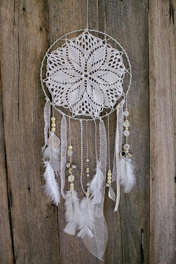 Dreamcatcher DIY-8