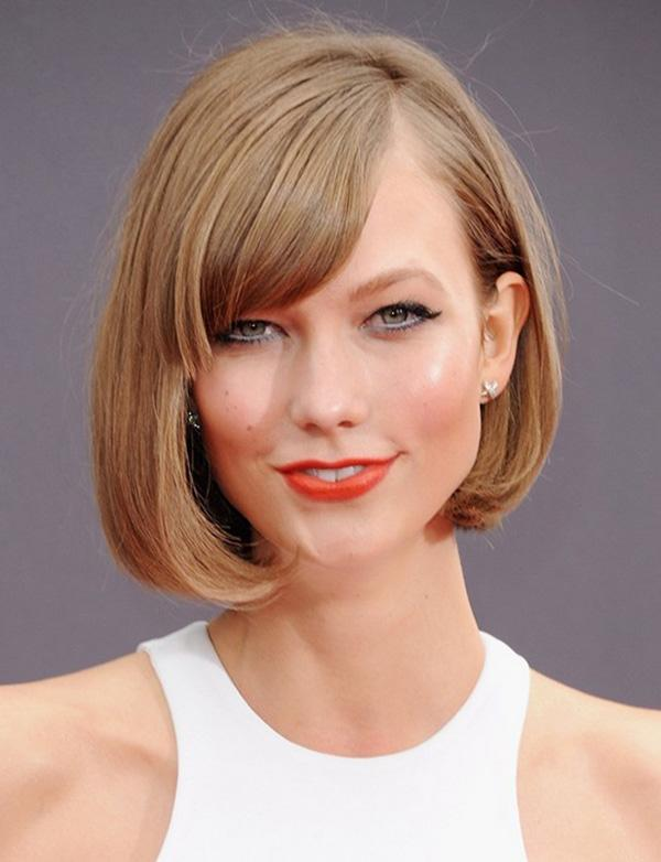 Pleasant 40 Fashionable Bob Haircuts 2016 Art And Design Hairstyle Inspiration Daily Dogsangcom