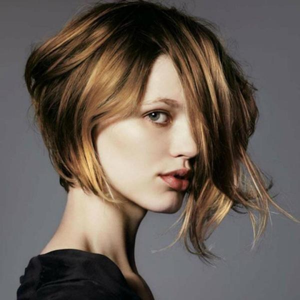 40 Fashionable Bob Haircuts 2016 Art And Design