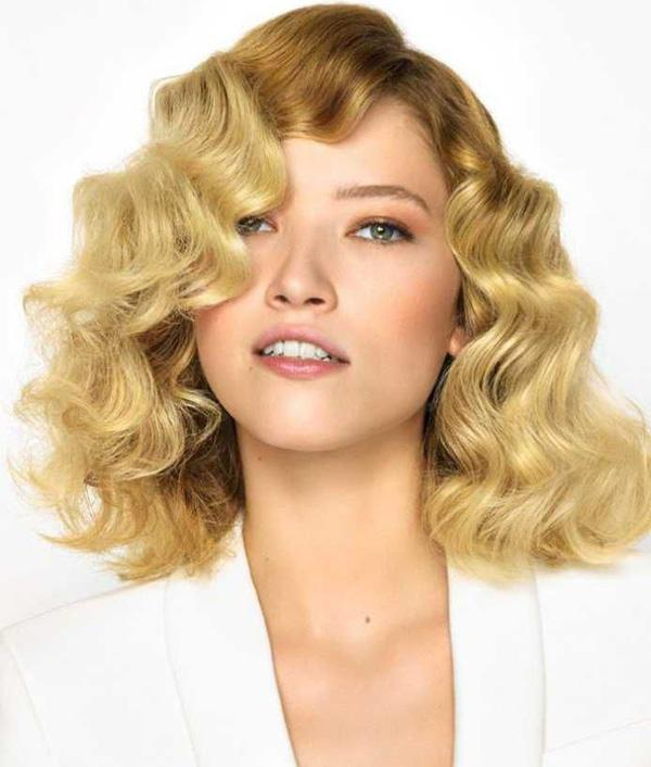 Fantastic 45 Curly Hairstyles For 2016 Art And Design Short Hairstyles For Black Women Fulllsitofus