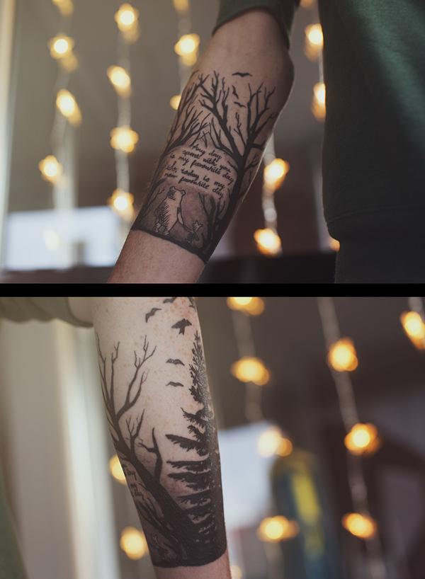 forest tattoo-45