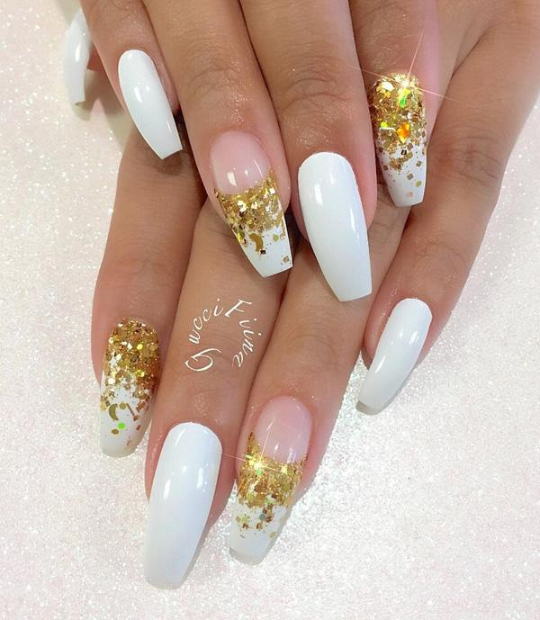 50 Coffin Nail Art Ideas Art And Design