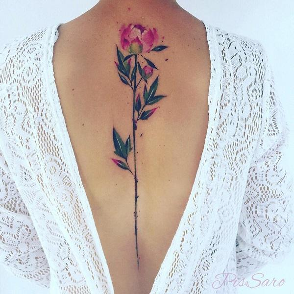 flower-spine-tattoo-39