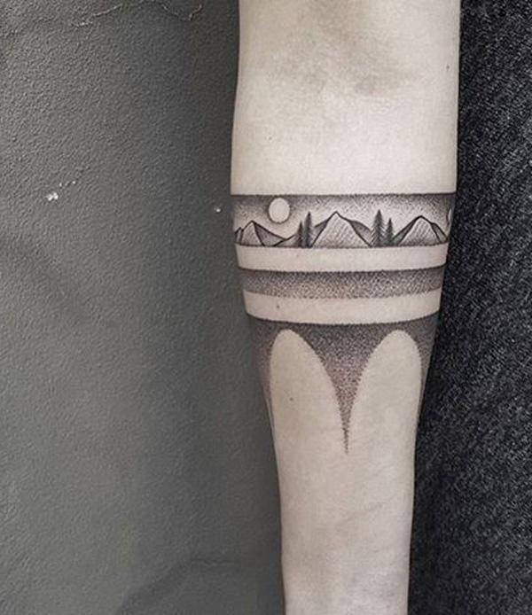 mountain tattoo-14