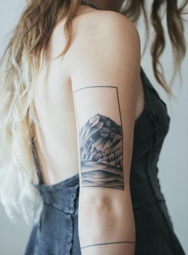 mountain tattoo-19