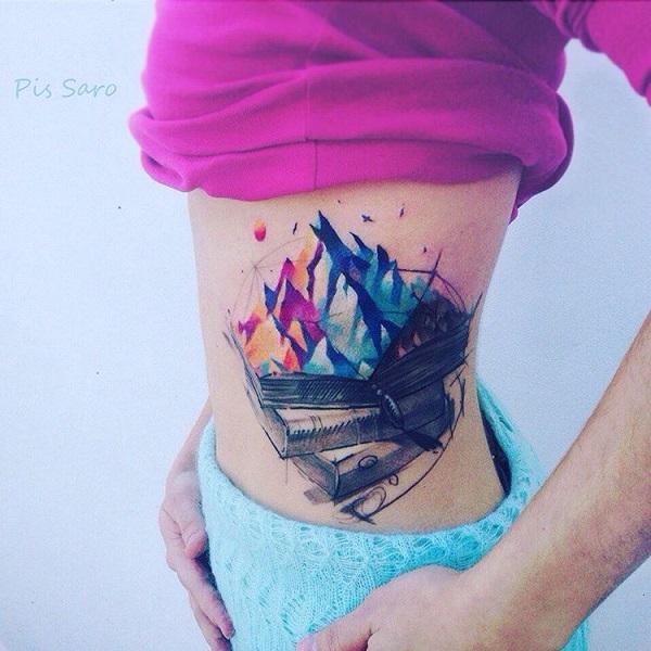 mountain tattoo-20