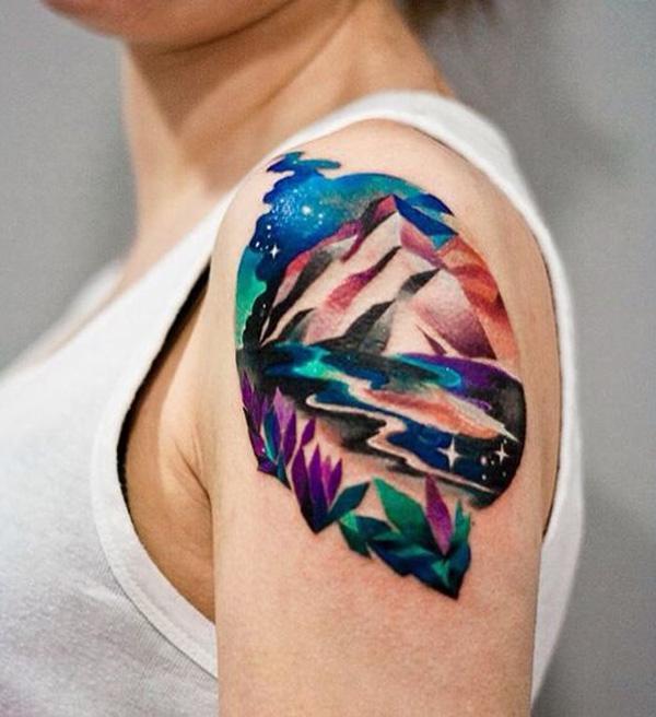 mountain tattoo-31