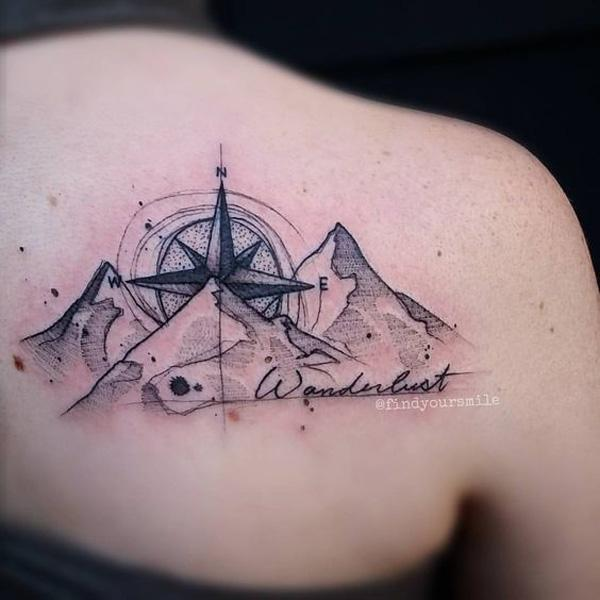 mountain tattoo-33