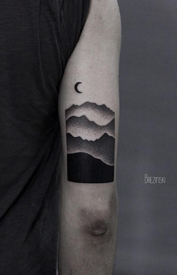 mountain tattoo-8