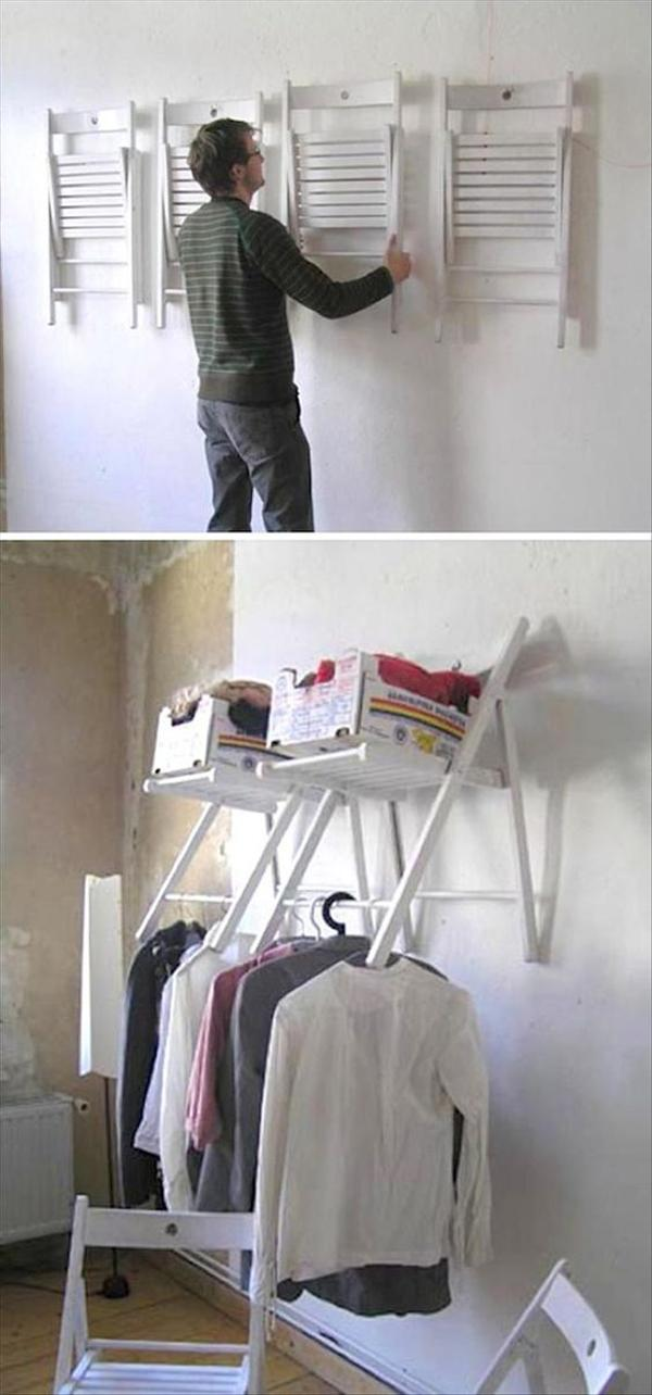 Amazing Ideas To Recycle Your Old Furniture