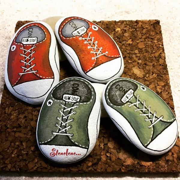 DIY Painted Rocks-24