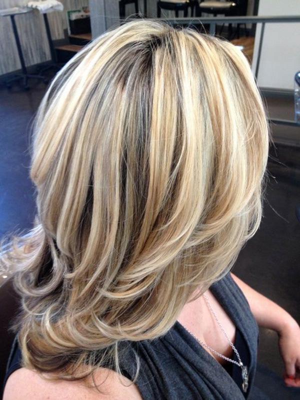 Surprising 35 Blonde Hair Color Ideas Art And Design Short Hairstyles For Black Women Fulllsitofus