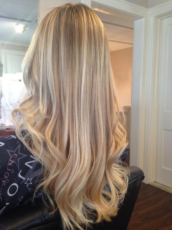 blonde hair color ideas--2