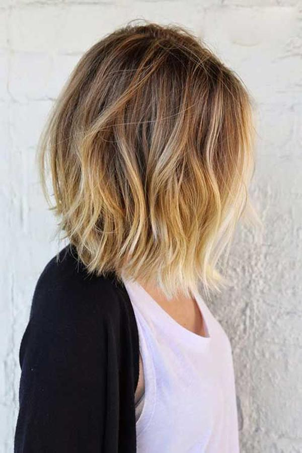 Blonde Hair Dye Ideas 73